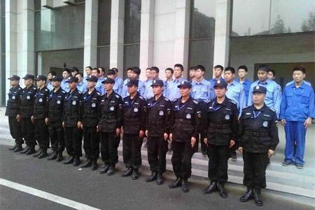 广州活动保安
