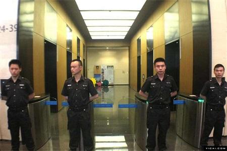 广州保安公司